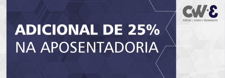 APOSENTADOS QUE PRECISAM DE CUIDADOR TEM DIREITO A ADICIONAL DE 25%