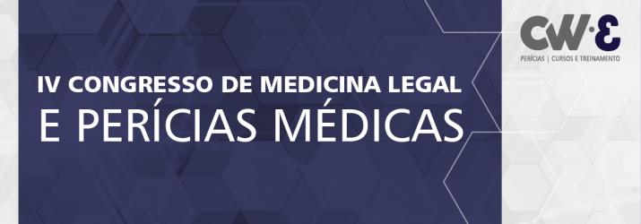CONGRESSO DE PERÍCIAS MÉDICAS