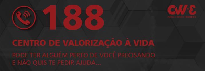 188 – CENTRO DE VALORIZAÇÃO À VIDA