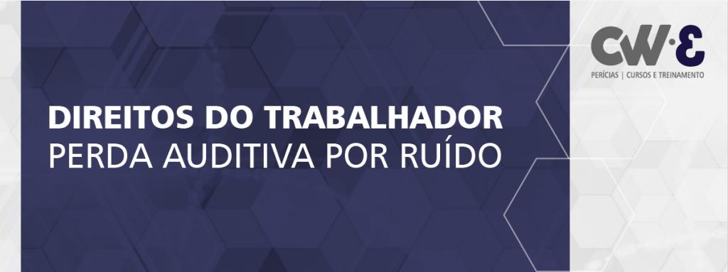 Imagem contendo o título da matéria e a logo da CW3 Perícias, em azul e cinza.